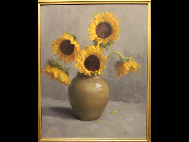 Art-Oils - Honorable Mention