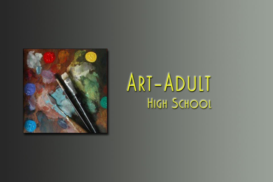 Art - High School