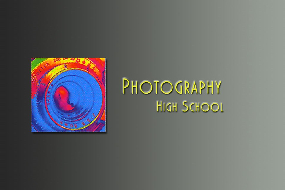 High School Photography